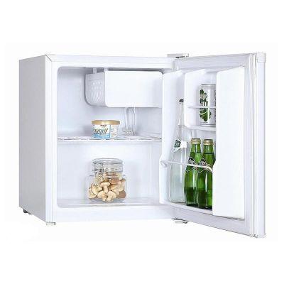 Senox TEK Mini Soğutucu Dolap, Taşınabilir, Blok Kapılı, 50 L, Beyaz