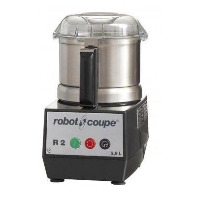 Robot Coupe R2 Set Üstü Parçalama Makinesi, 2.9 L