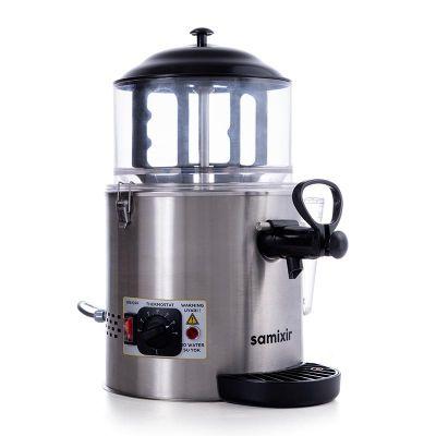 Samixir SC05 Sıcak Çikolata ve Sahlep Makinesi, 5 L