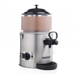 Samixir SC05 Sıcak Çikolata ve Sahlep Makinesi, 5 L - Thumbnail