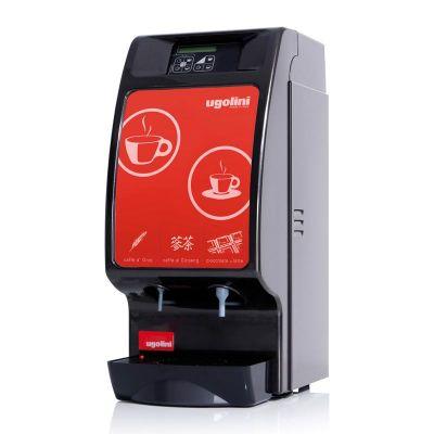 Ugolini Sıcak İçecek Ünitesi - Kahve Makinesi, 2 Konteyner