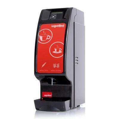 Ugolini Sıcak İçecek Ünitesi - Kahve Makinesi, 1 Konteyner