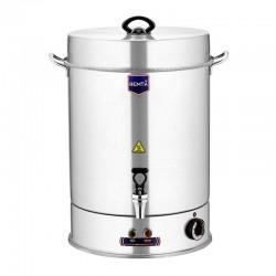 Remta Sıcak Süt Makinesi, 36 L, Elektrikli - Thumbnail