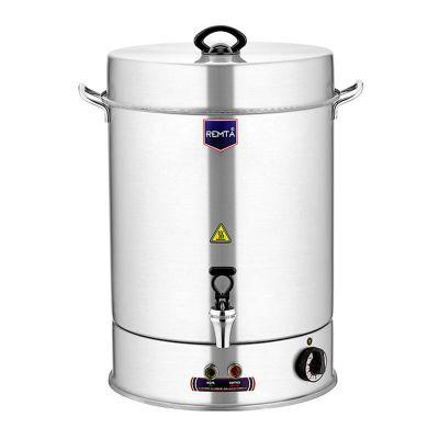 Remta Sıcak Süt Makinesi, 36 L, Elektrikli