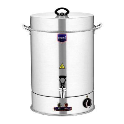 Remta Sıcak Süt Makinesi, 9 L, Elektrikli