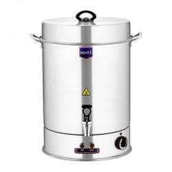 Remta Sıcak Süt Makinesi, 12 L, Elektrikli - Thumbnail