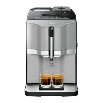 Siemens - Siemens EQ.3 S300 Espresso ve Kahve Makinesi, Tam Otomatik (1)