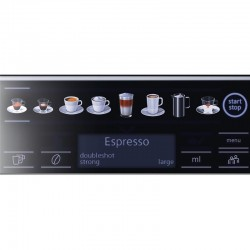 Siemens EQ.6 Plus S300 Espresso & Kahve Makinesi, Tam Otomatik - Thumbnail