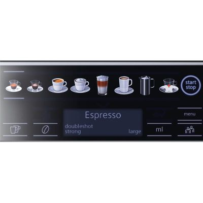 Siemens - Siemens EQ.6 Plus S300 Espresso & Kahve Makinesi, Tam Otomatik (1)
