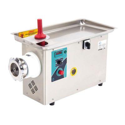 Bosfor No:32 Et Kıyma Makinesi, Sfero Döküm Kafa, Soğutmalı