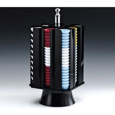 Zicco - Zicco Sosluk Reçellik Standı, Döner, Polikarbon, 20x20x42 cm (1)