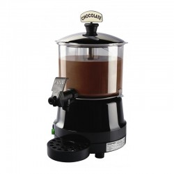 SPM Sıcak Çikolata Makinesi, 5 L - Thumbnail