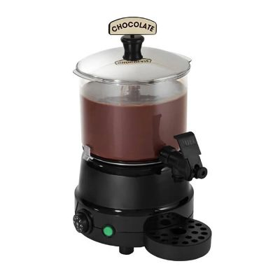 SPM - SPM Sıcak Çikolata Makinesi, 5 L (1)