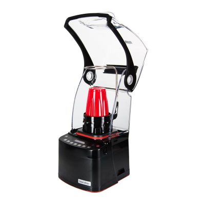 Blendtec Stealth 895 Nitro BS Blender, 1800 W
