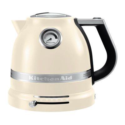 KitchenAid Su Isıtıcı Kettle, 1.5 L, Badem Ezmesi