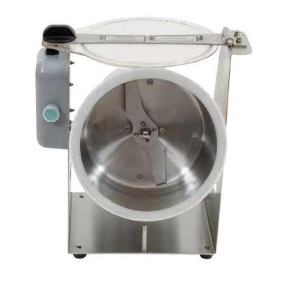 Süper Mikser - Süper Mikser Öğütücü Makinesi, Inox, Devirmeli (1)