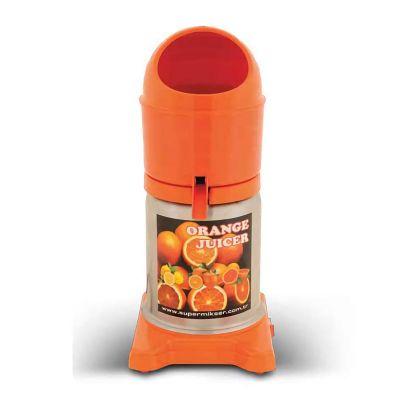 Süper Mikser - Süper Mikser Portakal Sıkma Makinesi, Motorlu (1)