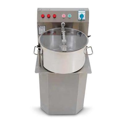 Süper Mikser - Süper Mikser Zırh Makinesi Kebaplık Et Çekme ve Çiğ Köfte Yoğurma Makinesi (1)
