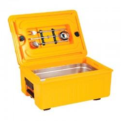 Avatherm 100 Thermobox, Sarı - Thumbnail