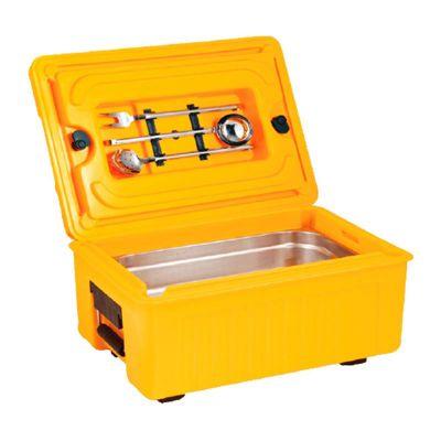 Avatherm 100 Thermobox, Sarı