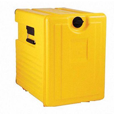 Avatherm - Avatherm 600 Thermobox, Sarı (1)