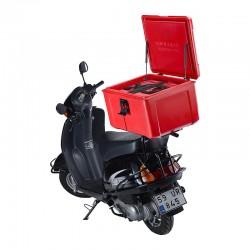 Avatherm 640 Thermobox, Kırmızı - Thumbnail