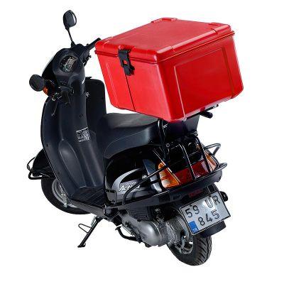 Avatherm - Avatherm 640 Thermobox, Kırmızı (1)