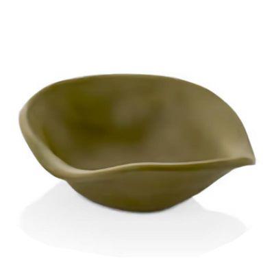 Külsan Thermoset Poti Kase, 15.2x13 cm, 164 ml, Haki