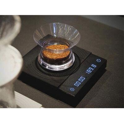 Timemore - Timemore Black Mirror Hassas Tartı, 0.1 gr, Siyah (1)