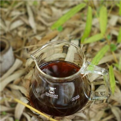 Timemore - Timemore Kahve Sürahisi, 600 ml (1)