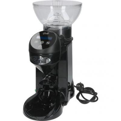 Cunill - Cunill Tranquilo Tron Dijital Kahve Değirmeni, On Demand, Siyah (1)