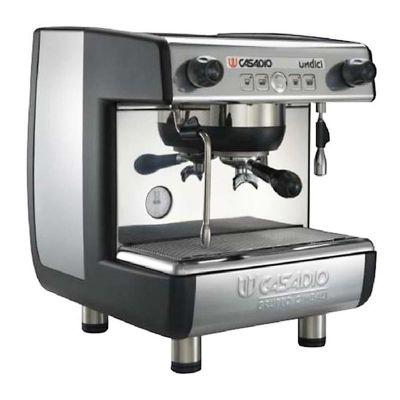 Casadio - Casadio Undici A-1 Espresso Kahve Makinesi, Tam Otomatik (1)