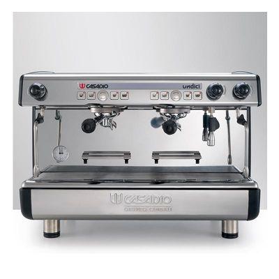 Casadio Undici A-2 Tall Cup Espresso Kahve Makinesi, Tam Otomatik