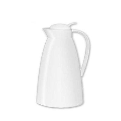 Alfi - Alfi Termos, Vakumlu, 1 L, Beyaz (1)