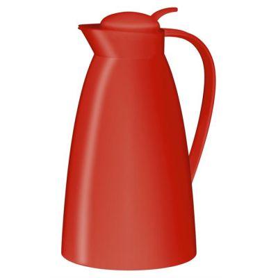 Alfi Termos, Vakumlu, 1 L, Kırmızı