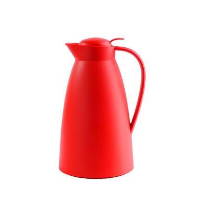 Alfi - Alfi Termos, Vakumlu, 1 L, Kırmızı (1)