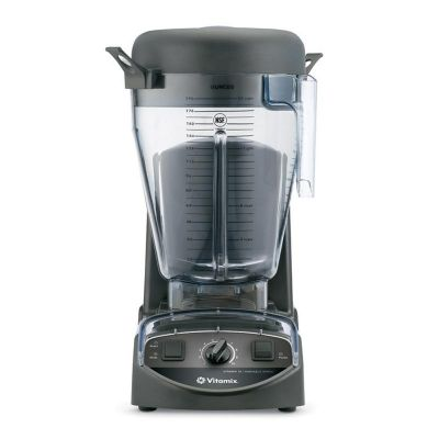 Vitamix - Vitamix XL Mutfak & Chef Blender (1)