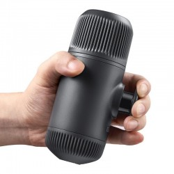 Wacaco Nanopresso Manuel Espresso Makinesi Gri - Thumbnail
