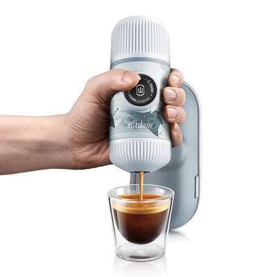 Wacaco - Wacaco Nanopresso Manuel Espresso Makinesi, Kış Yolculuğu (1)