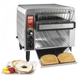 Waring CTS 1000 B Ekmek Kızartma Makinesi, Konveyörlü, 2700 W - Thumbnail