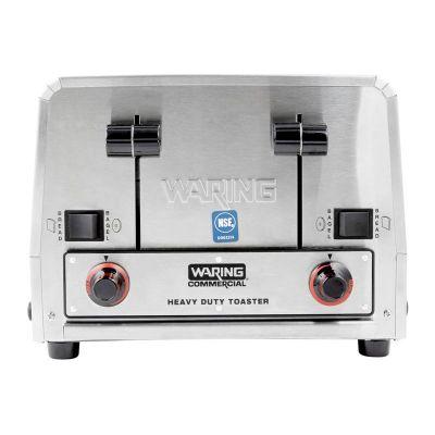 Waring - Waring WCT 850 E Ekmek Kızartma Makinesi, 4 Dilim, 2800 W (1)