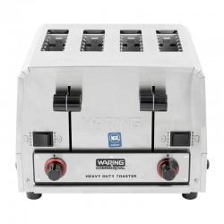 Waring WCT 850 E Ekmek Kızartma Makinesi, 4 Dilim, 2800 W - Thumbnail