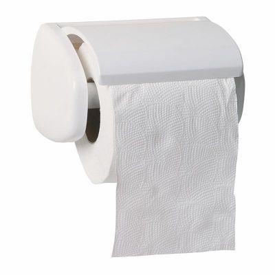 Bora Plastik WC Kağıtlık