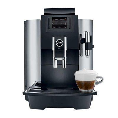 Jura - Jura WE8 Profesyonel Kahve Makinesi, Tam Otomatik (1)