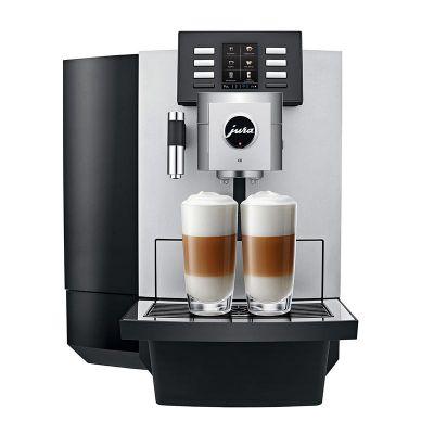 Jura - Jura X8 Profesyonel Kahve Makinesi, Tam Otomatik (1)