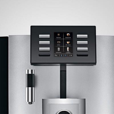 Jura X8 Profesyonel Kahve Makinesi, Tam Otomatik