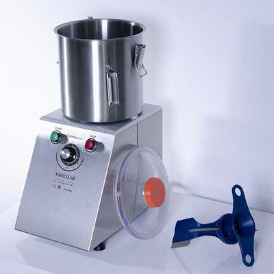 Yazıcılar - Yazıcılar L6DIV Sebze Parçalama Makinesi, 6 L, Saatte 30 kg (1)