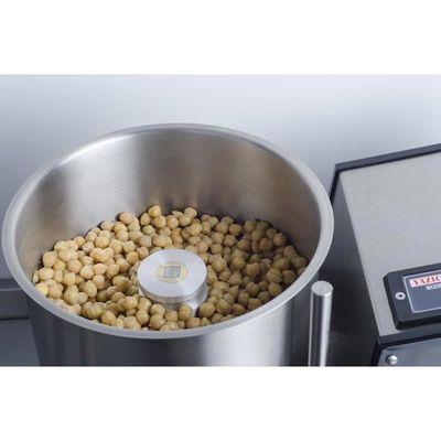 Yazıcılar - Yazıcılar L9BES Sebze Parçalama Makinesi, 9 L, Saatte 45 kg (1)