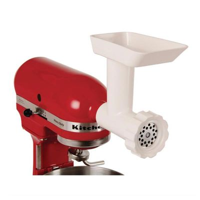KitchenAid - KitchenAid Yemek ve Kıyma Öğütücü Aksesuar (1)