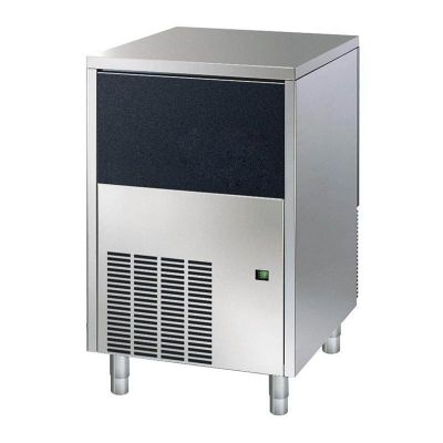 Zanussi CIM50A Buz Makinesi, 46 kg/gün Kapasiteli